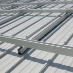 Barnrail mount from Kinetic solar racking-1