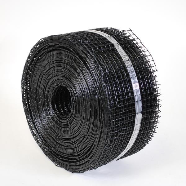roll of black wire
