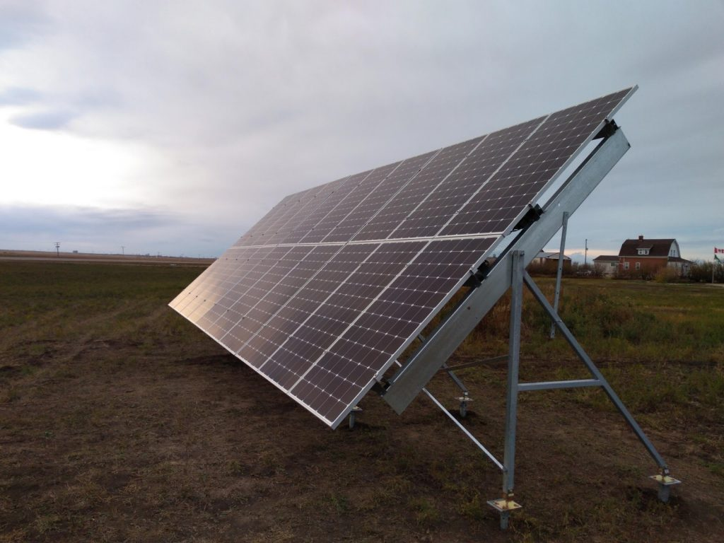 Mounting – Kinetic Solar Racking and Mounting